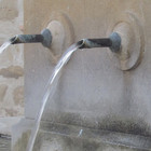 restauration fontaine village provence visan enclave des papes 84 26